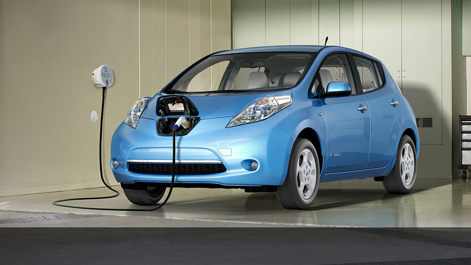 Doe Admits Electric Vehicles Are Failing To Meet Expectations