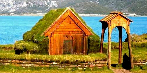 Image result for MEDIEVAL WARMING GREENLAND