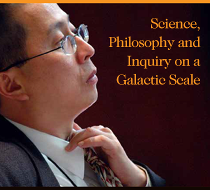 Science, Philosophy, and Inquiry on a Galactic Scale: A Conversation with Dr. Willie Soon.
