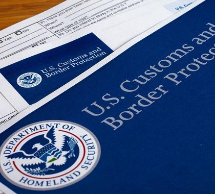 customs documents