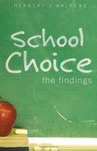 School Choice The Findings
