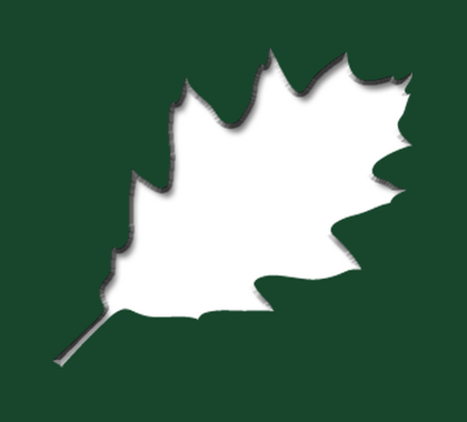 Heartland Institute Leaf icon