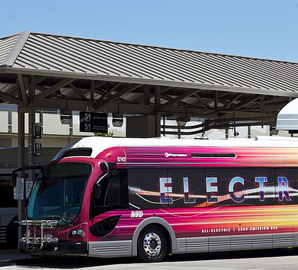 News Virginia Uses Volkswagen Payout To Buy Electric Buses