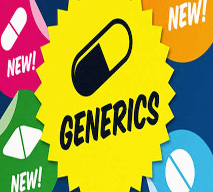 News - FDA Approving Generic Drugs at Record Rate