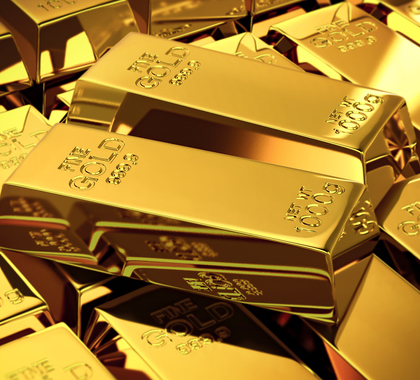 News - Central Banks Buying Gold | Heartland Institute