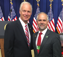 Tim Huelskamp Ron Johnson Right to Try