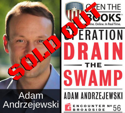 Adam-event-sold-out