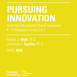pursuinginnovation