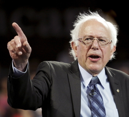 For Bernie, Climate Change is Just a Ruse to Grow Government