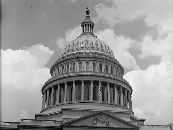 congress_black_and_white