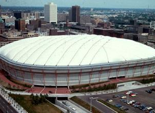 metrodome_roof_view