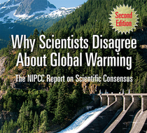 Why Scientists Disagree About Global Warming second edition