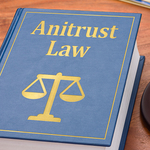 Antitrust law book