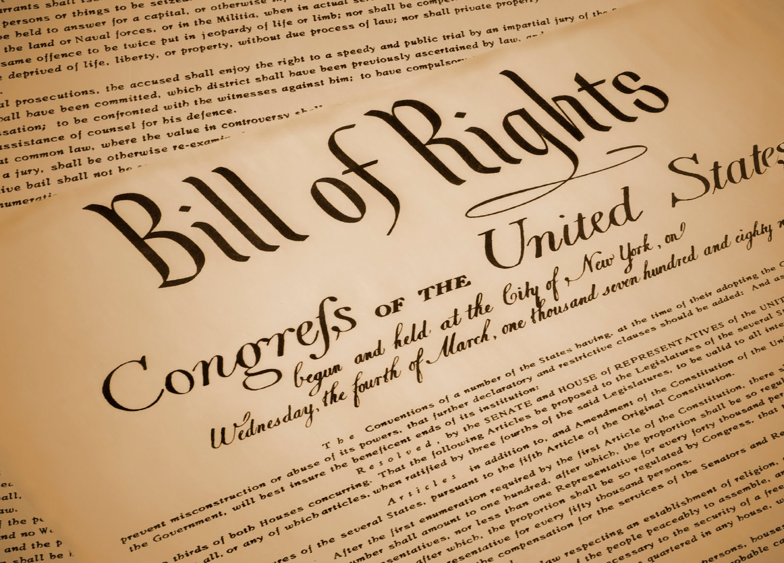 news - honor freedom and sacrifice on bill of rights day | heartland
