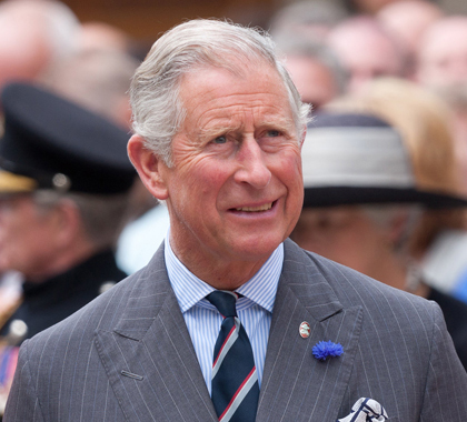 Prince Charles great reset