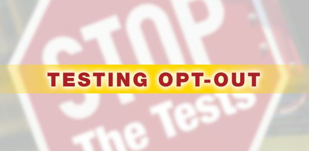 opt out web banner