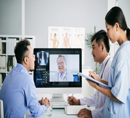 NE considers loosening restrictions on telemedicine