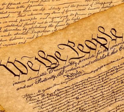 Publications The Article V Convention To Propose Constitutional