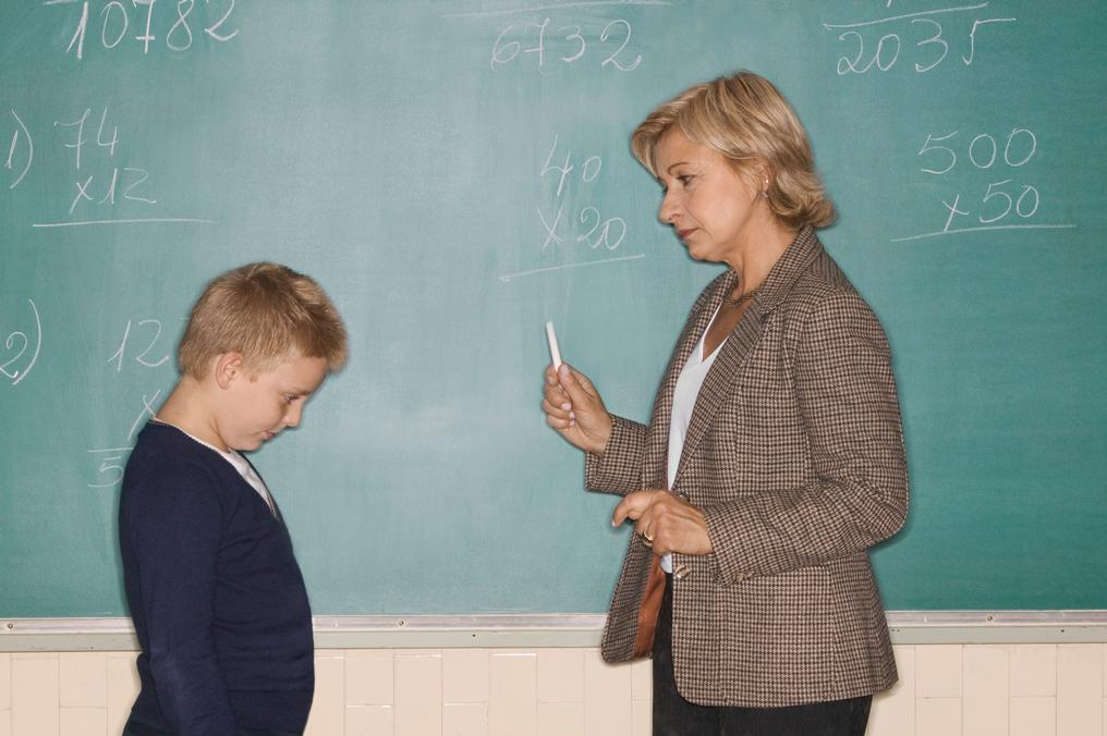 why school needs to have strict discipline essay First, let's try to find out what school discipline is and why we need it so school discipline is a set of actions by a teacher towards students in the case when the school rules are broken by this student or a group of students.